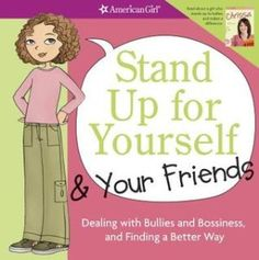 Taking a Stand Against Bullying: Bullying Prevention Books for Tweens and Teens