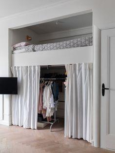 Place au dressing ! - PLANETE DECO a homes world