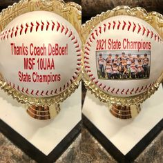 Baseball Gifts, Sports Gifts, Personalised Frames, Personalized Gifts, Baseball Tournament, Unique Gifts, Great Gifts, Senior Gifts, Team Mom