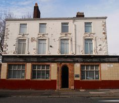 ... The Toxteth, Park Road