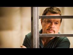 Entree Preview - Hannibal, guest star: Eddie Izzard