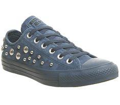 Converse Chucks Chuck Taylor All Star Low Top Sneaker Damen