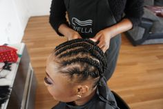 Installing Hair Is Our Passion! The Fact That It Only Takes From Start To Finish Is Why Crochet Is Our Preferred Style. was used to achieve this look, we used our Senegal Twist in colour Crochet Hair Styles, Protective Styles, Burgundy, Hair Beauty, Dreadlocks, Passion, Colour, Beautiful, Color