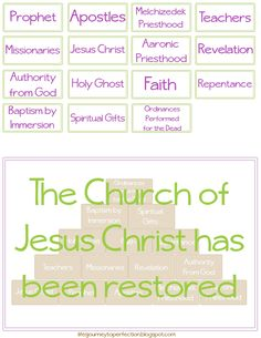 Primary - Sharing Time on Pinterest   Lds Primary, Jesus Christ and ...