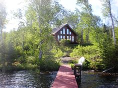 Cabin vacation rental in Ely from VRBO.com! #vacation #rental #travel #vrbo