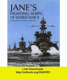Janes Fighting Ships of World War II (9780517679630) Antony Preston , ISBN-10: 0517679639  , ISBN-13: 978-0517679630 ,  , tutorials , pdf , ebook , torrent , downloads , rapidshare , filesonic , hotfile , megaupload , fileserve