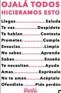 Motivational Phrases, Inspirational Quotes, Message Positif, Funny Quotes, Life Quotes, Love Phrases, Spanish Quotes, Life Motivation, Love Messages