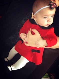 Holiday Fashion for baby