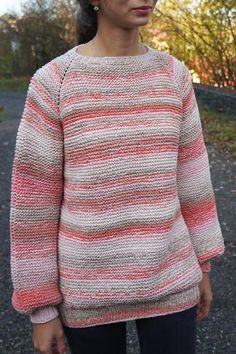 Pullover, Knitting, Crochet, Frappe, Sweaters, Fashion, Moda, Tricot, Fashion Styles