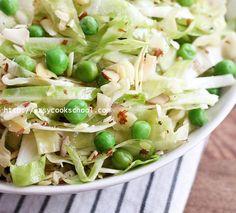 Салаты из капусты: рецепты с фото простые и вкусные | Легкие рецепты