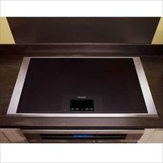 Largest Cooking Surface