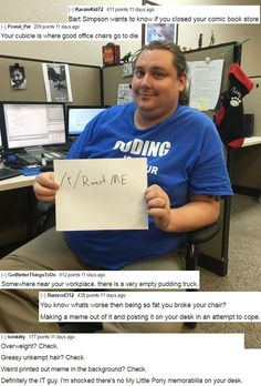 23 People Who Asked To Be Roasted And Got Incinerated - Gallery | eBaum's World