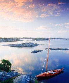 Stockholm Archipelago | Sweden