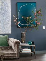 West Elm now offers a spring refresh paint service to some metro areas. Drop the brush, now. Decor, Painting Services, Dream Decor, Interior Inspiration, Home Decor Decals, Decor Design, West Elm, Wall Color, Urban Living