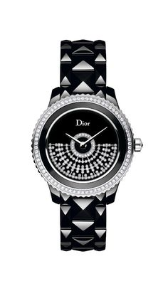 Baselworld : Dior introduces new Dior VIII Grand Bal models