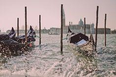 Las mañanitas de Venecia by Gema Sánchez on 500px