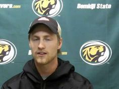 Junior Lewis Baumann found his way to Bemidji State in 2009 by the way of Colorado Springs, Colo. and has emerged as the Beavers' starting shortstop and top small-ball player. With family and former coaching ties to Minnesota, Baumann has traded elevation and mountains for lakes and miles and miles of trees with no regrets. We sat down with Lewis to talk about his journey to BSU and his experiences so far as a Beaver. Bemidji State University, Beavers, Colorado Springs, Regrets, Lakes, Minnesota, Coaching, Journey, Baseball Cards