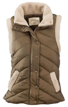 Natural Reflections Quilted Vest for Ladies | Bass Pro Shops