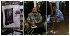 """Lançamento do livro """"As Crônicas do Fim do Mundo - A Noite Maldita"""", de André Vianco — at Fnac Paulista. (06/04/2013 - 19:00)"""