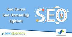 SEO Kursu - SEO Akademi SEO Uzmanlığı Eğitimi Ders programı ve eğitim içeriği, optimizasyon terimleri, aşamaları, kriterleri ve araçları, Türkiye'nin en iyi eğitmenleri, uygulamalar ve yöntemler. http://www.seoakademi.com.tr/egitimler/seo-kursu/