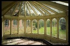 Ghost Villa by Martino ~ NL, via Flickr by queen