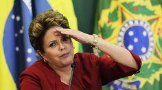 """Toda atrapalhada Dilma acaba confessando: """"PT tem que parar de usar dinheiro desviado em campanhas"""""""