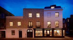 4a-6 Grove Lane  London, UK Built 2015