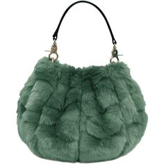 Shop for Multi Function Fuzzy Handbag GREEN: Shoulder Bags at ZAFUL. Only $23.49 and free shipping!