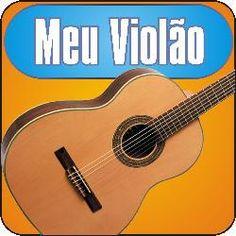 curso meu violão