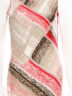 Oscar de la Renta Crochet Dress w/ Tags - Dresses - OSC26850 | The RealReal