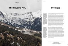 The Housing Act explores crowdsourcing as a relief strategy to finance the debt of households.