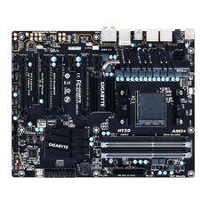Gigabyte GA-990FXA-UD3 AMD Socket AM3 Desktop ATX Motherboard GA-990FXA-UD3