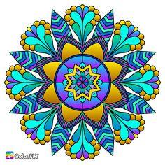 Colorful Mandala Tattoo, Mandela Patterns, Elefante Hindu, Carnival Photography, Pewter Art, Sacred Geometry Art, Flower Sketches, Heart Wallpaper, Shell Art