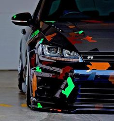 Volkswagen Golf R Mk 7 Vw Golf R Mk7, Golf 7 Gti, Volkswagen Golf R, Audi Sport, Sport Cars, Bike Engine, Vw Cars, Performance Cars, Custom Cars