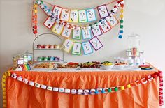 Rainbow of BUGS & INSECTS Party! - Kara's Party Ideas - The Place ...