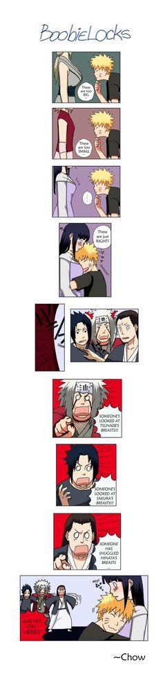 Hyuuga Hinata x Uzumaki Naruto. Naruto... V////V On choisit pas une fille uniquement pour ça !!! *pauvre Hinata*