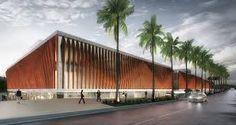 Resultado de imagem para paisagismo fachadas comerciais
