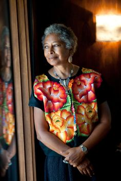 Alice Walker An American author, poet, and activist. She has written both fiction and essays about race and gender. She is best known for the critically acclaimed novel The Color Purple (1982) for which she won the National Book Award.