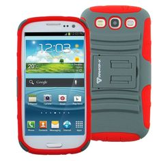 Outdoor Case für Samsung Galaxy S III | Preis: $33.24 | www.3sails.eu Samsung Galaxy S, Apps, Outdoor, Play, Electronics, Phone, Self, Sea Sports, Products