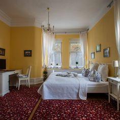 Hotel Schloss Tangermünde - Home