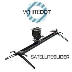 White Dot | Satellite Slider Kickstarter Launch