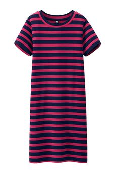 Get In Line! 24 Ways To Show Your Stripes #refinery29  http://www.refinery29.com/striped-clothing#slide1