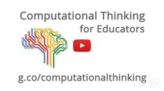 A free online course helping educators integrate computational thinking into their curriculum