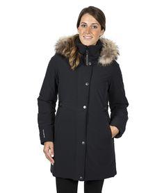 Audvik - Manteau Havana disponible en taille 14 et 16 - prix régulier 500,00$