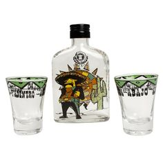 Kit Tequila Cow R$32.00