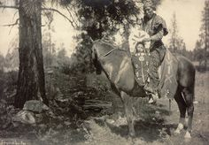 Spokane woman on horseback with infant in baby carrier, Colville Reservation, Washington. National Museum of the American Indian. Native American Photos, Native American Women, Native American History, Native American Indians, Native Americans, American Life, Spokane Tribe, Spokane Indians, Collage