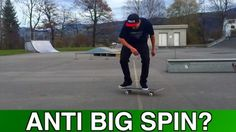 ANTI BIG SPIN? - http://dailyskatetube.com/switzerland/anti-big-spin/ - https://www.youtube.com/watch?v=BSu1POjiNj0 Source: https://www.youtube.com/watch?v=BSu1POjiNj0 Fakie Bs Anti Big spin. Instagram - @jonny_Chinaski_Giger My Youtube Channel: http://www.youtube.com/user/Jonnyswitzerland
