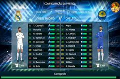 Download DLS 19 UEFA Champions League V6.02 Best Mod 2019 - Modsoccer Fifa World Cup Game, Fifa Games, App Hack, Best Mods, Phone Games, Uefa Champions League, Madrid, Salvador, Cup Games