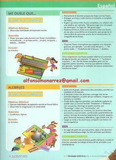 estrategias didácticas para educación primaria