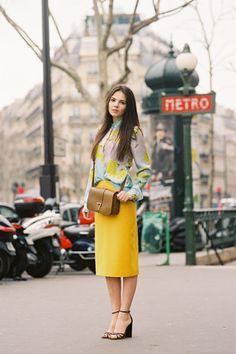 Shoptimista.-: Yellow Fever.-